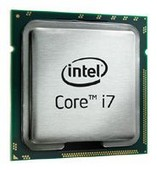 Процессор Intel Core i7-860 2.8GHz/ 2.5GT/ 8M S1156 (oem)