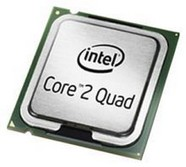 Intel Core 2 Quad Q8300 2.5Ghz oem
